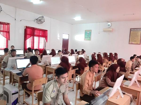Pengumuman Kelulusan Kelas Akhir TP. 2019/2020 Diumumkan Secara Online
